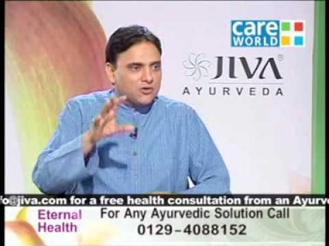 Good Health with Ayurveda | Eternal Health Ep#121 ( 1  )