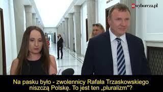 """Kurski po spotkaniu w klubie PiS: """"TVP dopełniła pluralizmu i Polacy mieli wybór"""""""