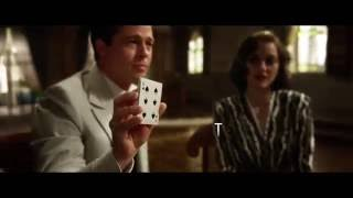 Allied  Lies  Paramount Pictures UK