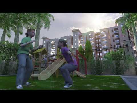 3D Tour of Sikka Kingston Greens