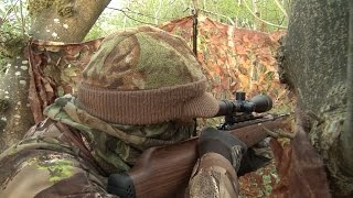 The Airgun Show – hunting with a spring-powered airgun, PLUS the Benjamin Trail NP2 gas-ram on test