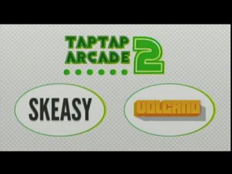 TAP TAP ARCADE 2 (Wii U eShop)- Gameplay Footage thumbnail