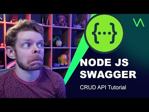 NodeJS Swagger API Documentation Tutorial Using Swagger JSDoc