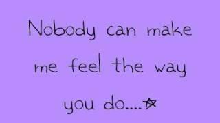 Paula DeAnda - What would it take [Lyrics]