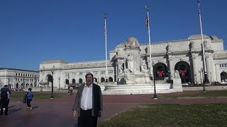 preview picture of video 'Union Station Washington DC - REAL USA Ep. 131'