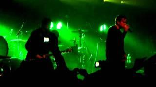 Angels & Airwaves - Lifeline (live in London)