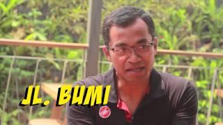 2 Rekomendasi Kuliner Jakarta Versi Ceritaperut  Burger Blenger