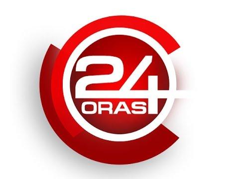 REPLAY: 24 Oras Livestream (December 2, 2016)
