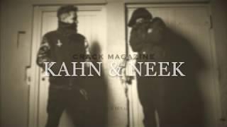 Kahn & Neek   Crack Mix #233