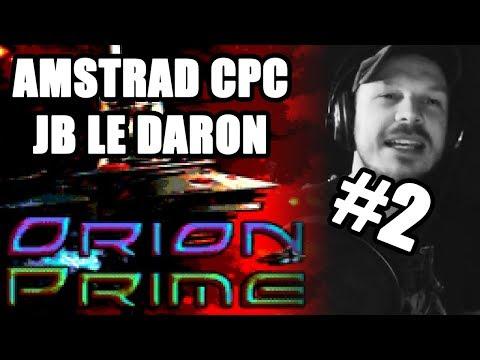 Orion Prime 2/9