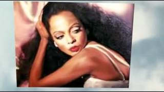 DIANA ROSS i'm in the world