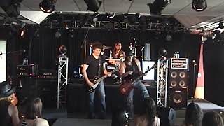 ZO2 Live at Rock Junction - June 10, 2012