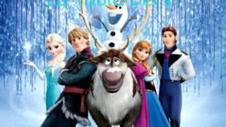 Las Tablas De Multiplicar Con Frozen