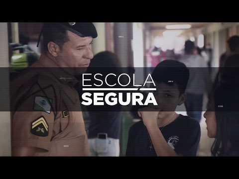 ESCOLA SEGURA