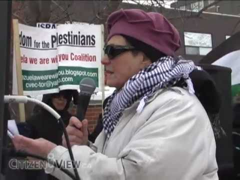 """""""Jewish deaths by Nazis being used to justify killing Palestinians"""""""