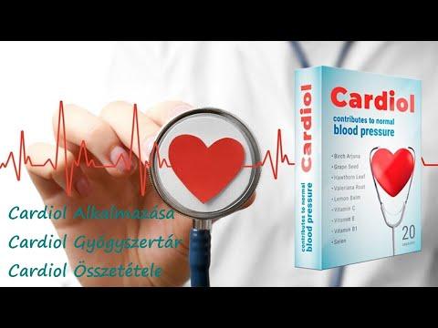 Tachycardia és magas vérnyomás diabetes mellitusban