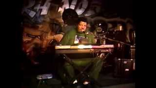Wesley Willis - Live October 28, 1997 at Rhino's in Bloomington, Indiana (Full Show)