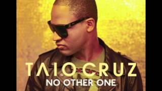 Taio Cruz - Believe in Me Now (Troublemaker)