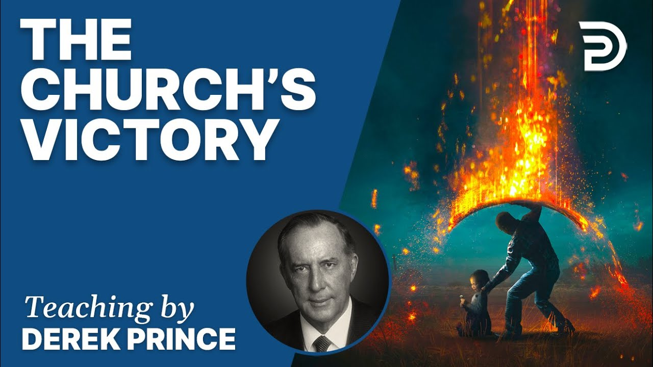 YouTube thumbnail for The Church's Victory