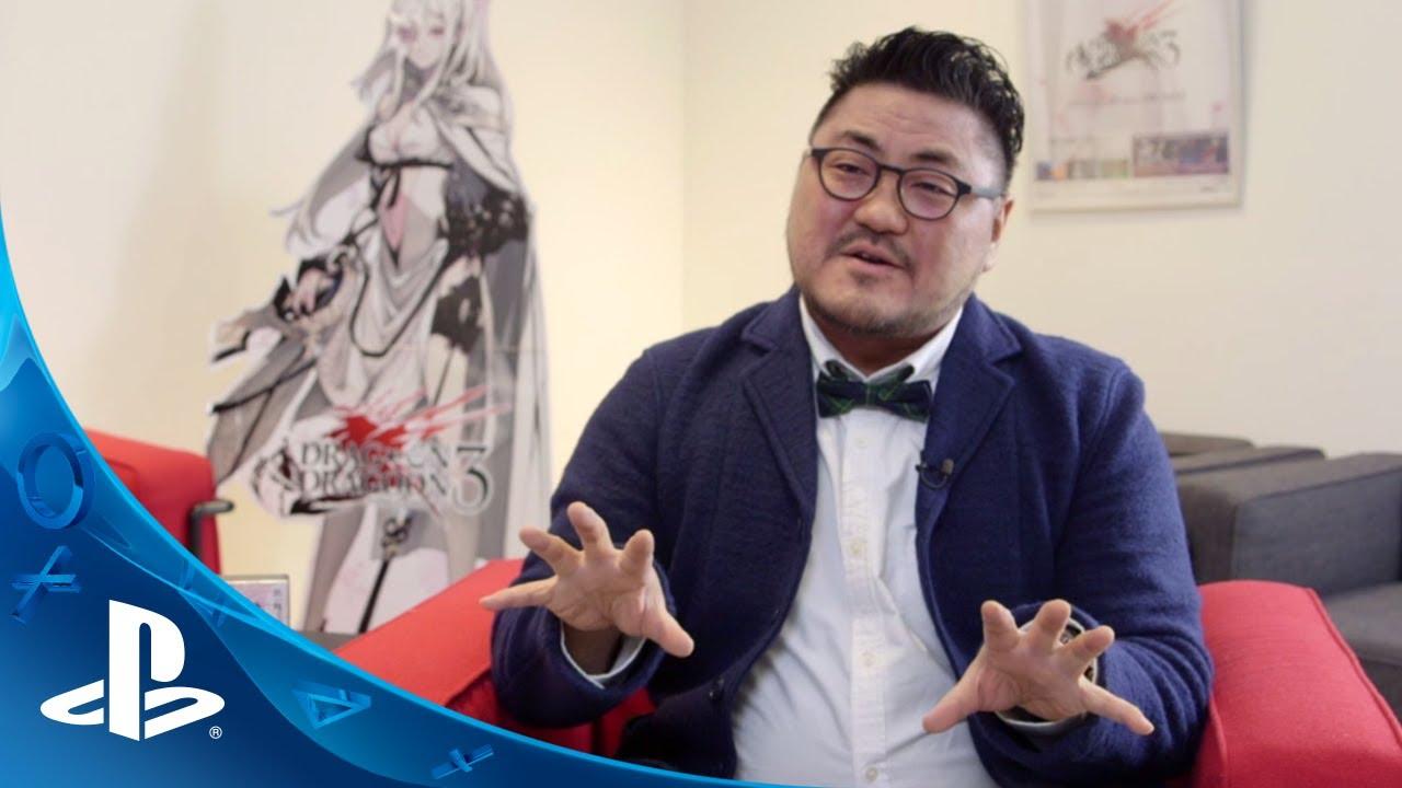 Drakengard 3: Making Music with NIER Composer Keiichi Okabe