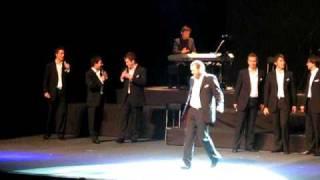 The Ten Tenors Sing the Beegees  Nuevo Laredo 2008