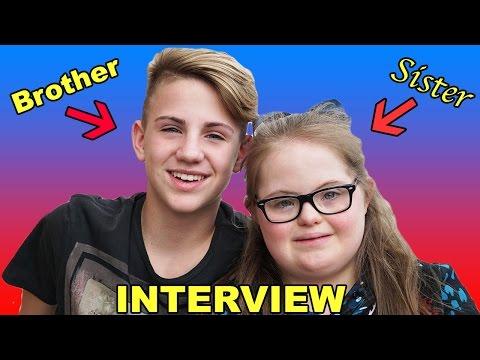 MattyB Interviews Sarah Grace (March 2017)
