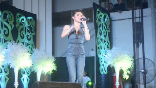 JulieAnne At Dinalupihan - Nothing's Gonna Stop Us Now
