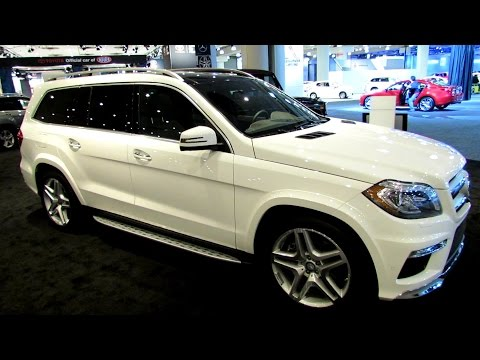 Mercedes benz adventure videos watch first drive road for 2014 mercedes benz gl class gl550 4matic