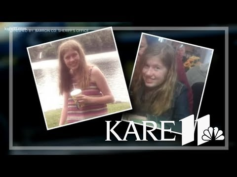AMBER Alert, search continue for missing Wisconsin 13-year-old Jayme Closs