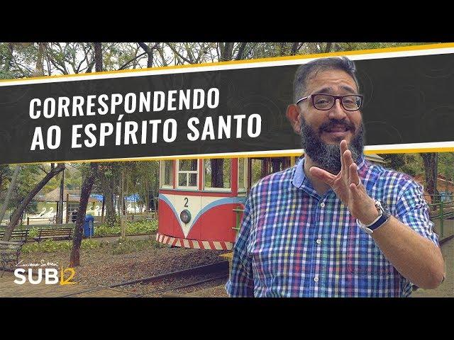 Video de pronunciación de Espírito Santo en El portugués
