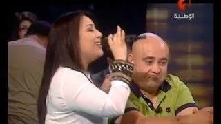 تحميل اغاني Yosra Mahnouch - Ena Tal Sabri (Live)   (يسرا محنوش - انا طال صبري (قناة الوطنية الأولى MP3