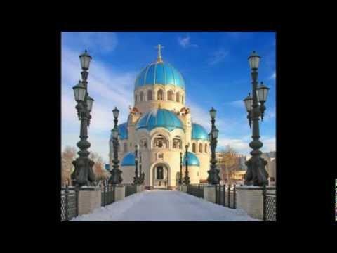 Где купить колокола в церковь