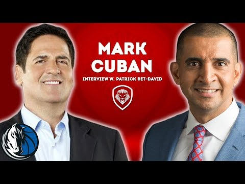 Mark Cuban: Best Interview UNCENSORED