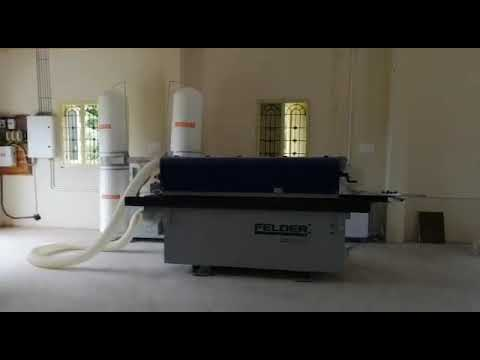 Multi Point Dust Collection Systems