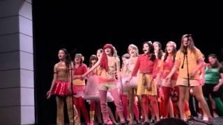 YPT - Variety Show - 2011 - Freak Flag - Ensemble