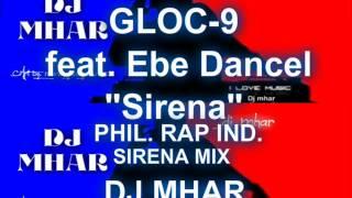 sirena gloc 9 lyrics