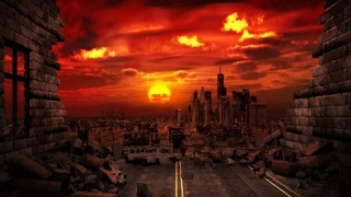Action Movies 2017 - The Apocalypse 2017 - End Of The WORLD Disaster Movies