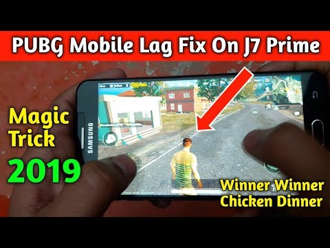 Setting Pubg Anti Lag Android | STAMP TUBE