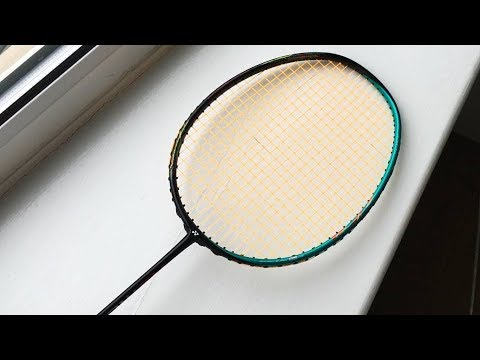 YONEX Astrox 88S Review (2018) – Fastest Doubles Racket?