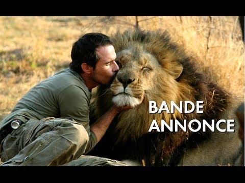 AFRICAN SAFARI 3D - Bande Annonce Officielle (2014)