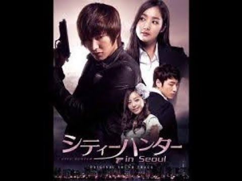 City hunter in mizo eps 1  korean