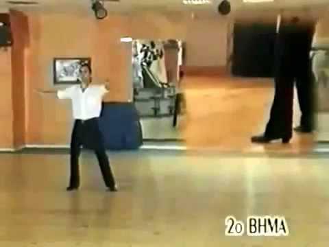 Μαθήματα χορού ~ Ζεϊμπέκικο