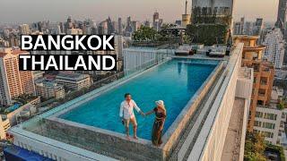 HOW BANGKOK DOES LUXURY | 5 STAR LUXURY TRAVEL THAILAND