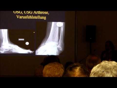 Der Magnet und schejnyj die Osteochondrose