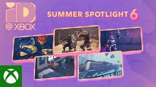 Xbox ID@Xbox 2020 Summer Spotlight Series 6 anuncio