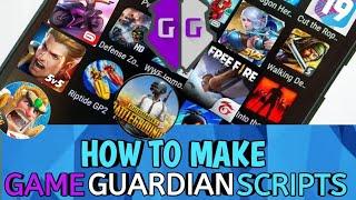 game guardian script - TH-Clip