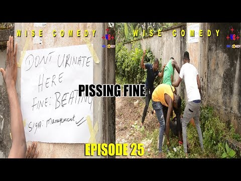 WISE COMEDY (EPISODE 25)