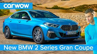 BMW 2 klasė Gran Coupe (F44) 2020 - dabar
