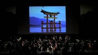 Futterman: Japanese Vignettes