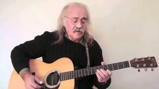 Philosophie du blues 4 - L'errance pentatonique